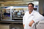 Andrew Brooks, Rutgers, saliva test, COVID-19