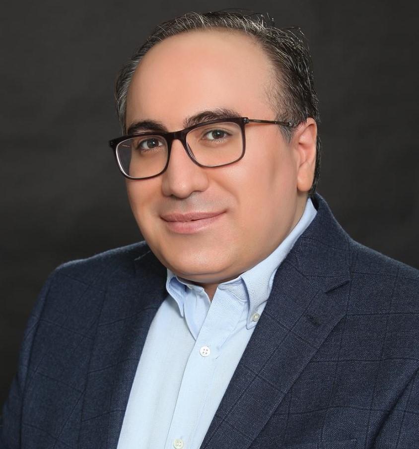 Mo Madinejad, Irdeto