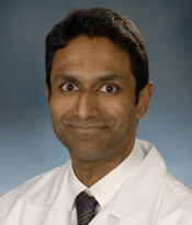 Raja Srinivasan, University of Maryland School of Medicine