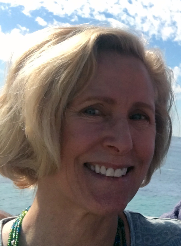 Suzanne Clark, Ken Block Consulting