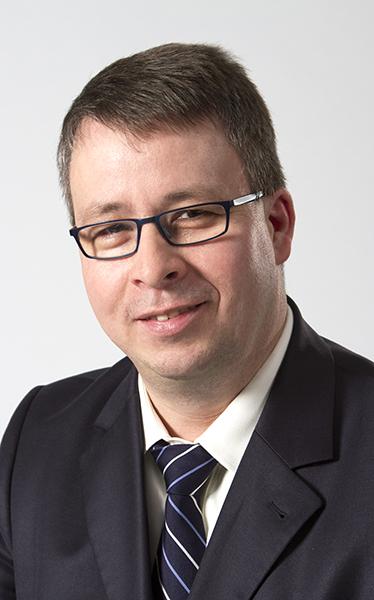 Oliver Schacht, Ph.D., OpGen