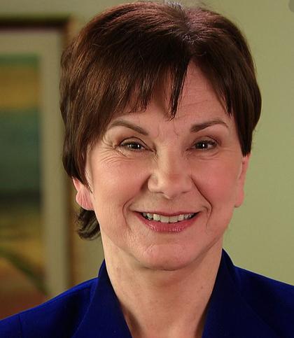 Janet Woodcock, M.D., FDA