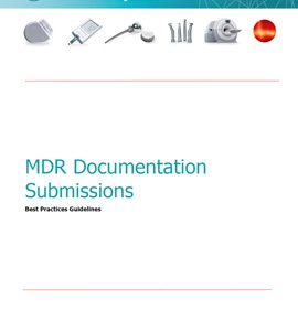 BSI - MDR Documentation Submissions: Best Practices Guidelines