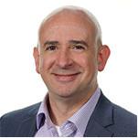 Shawn LaRocco, ServiceMax