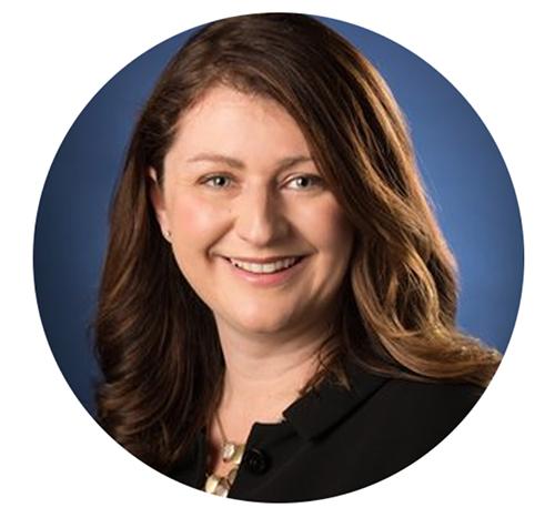 Mary Jo Condon, Freeman Healthcare