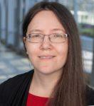 Kristen Hanich, Parks Associates