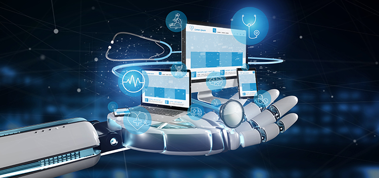 Artificial intelligence, medical devices