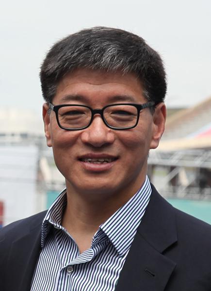 Zhenxue Jing, Hologic