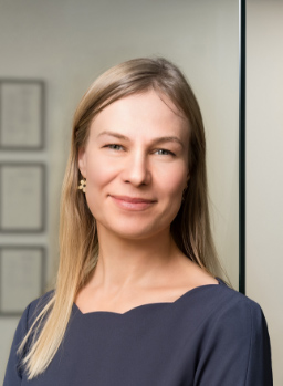 Lena Levin, Via Surgical