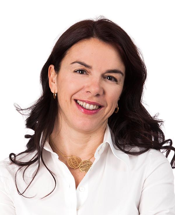 Silvia Oteri, Permira